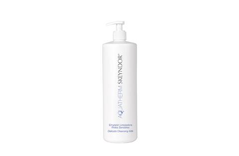 *Молочко очищающее для чувствительной кожи (SKEYNDOR/AQUATHERM/250 мл/66101325)