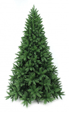 Ёлка Beatrees Корона 250 см. зелёная