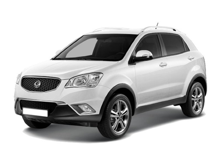 Ssangyong Actyon II 2011->