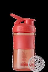 Шейкер-фляга Blender Bottle SportMixer 591мл Coral [коралловый]