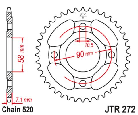 JTR272