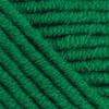 Пряжа YarnArt MERINO BULKY 338 (Зеленый)