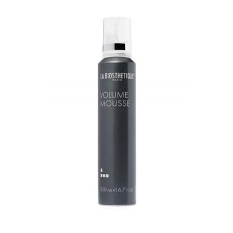 La Biosthetique Styling New: Мусс для придания интенсивного объема волос (Volume Mousse), 200мл