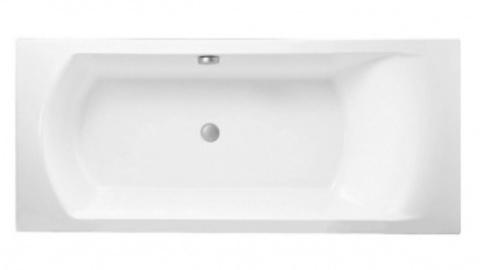 Акриловая ванна Jacob Delafon Ove 180*80