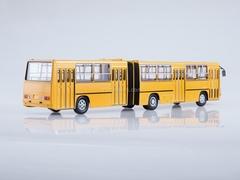 Ikarus-280.33 yellow Soviet Bus (SOVA) 1:43