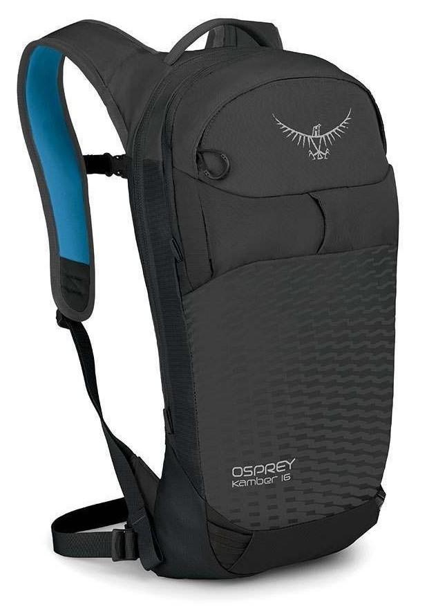 Рюкзаки для сноуборда Рюкзак Osprey Kamber 16 Galactic Black kamber_16_f19_side_galactic_black.jpg