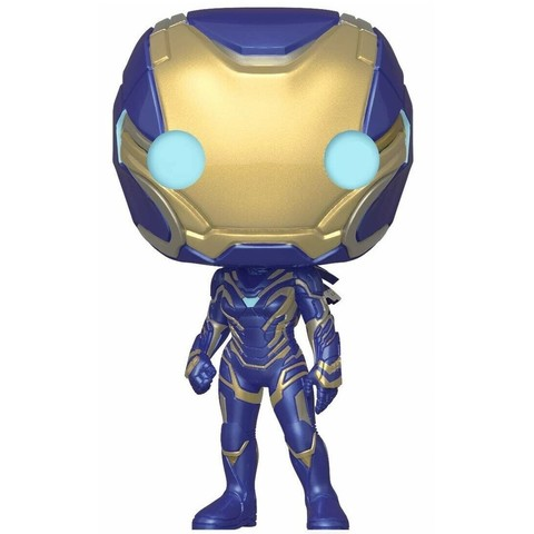 Фигурка Funko POP! Bobble: Marvel: Avengers Endgame: Rescue 39741