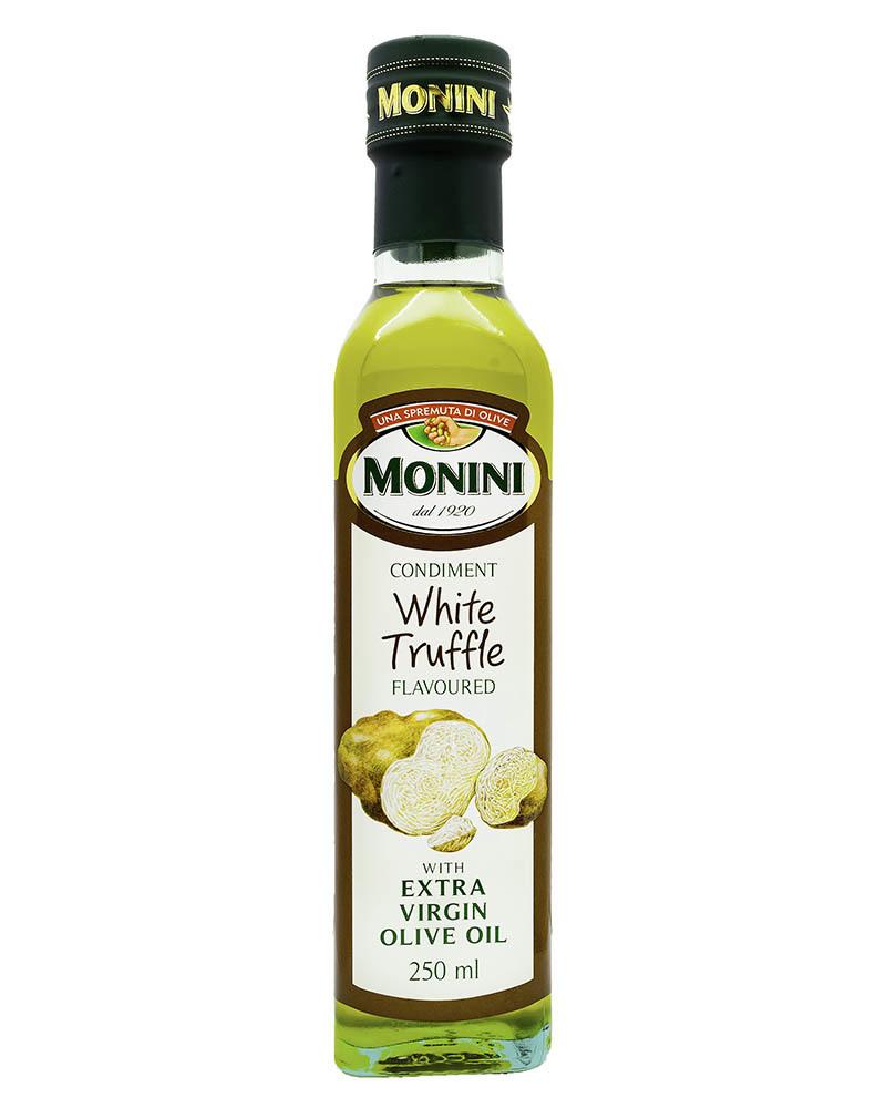Масло оливковое Monini Экстра Вирджин с Трюфелем 0,25л