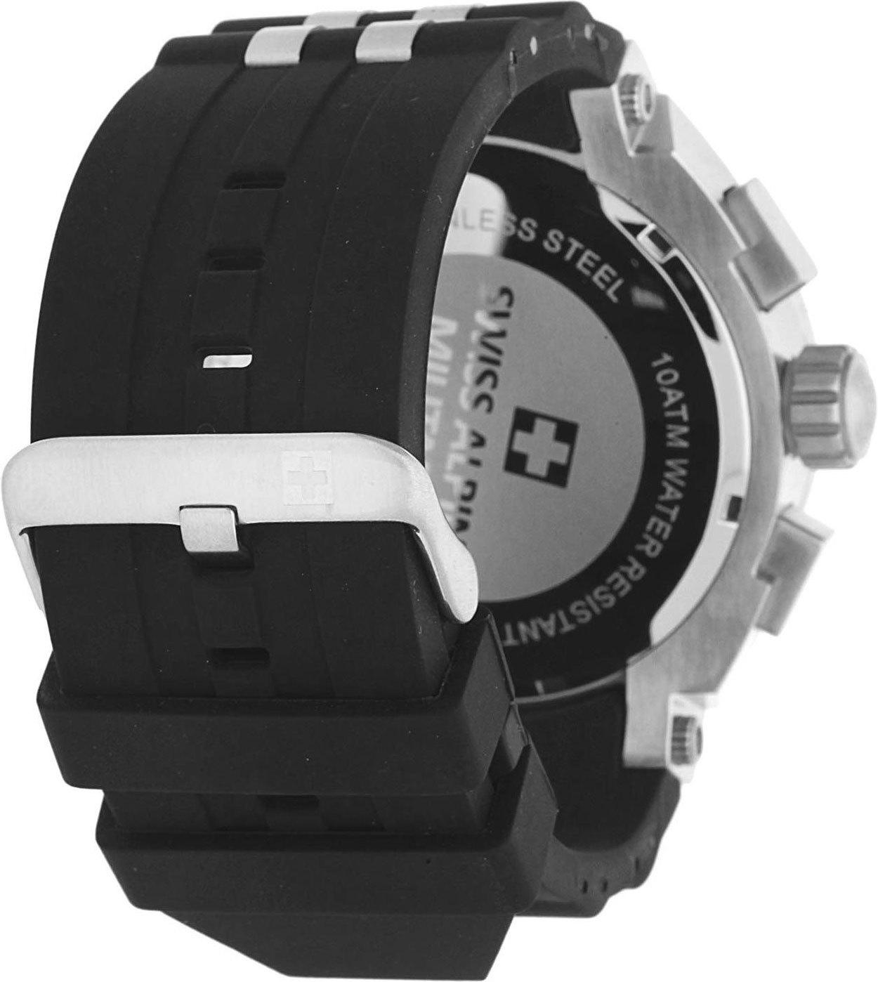 Наручные часы Swiss Alpine Military 7032.9832SAM