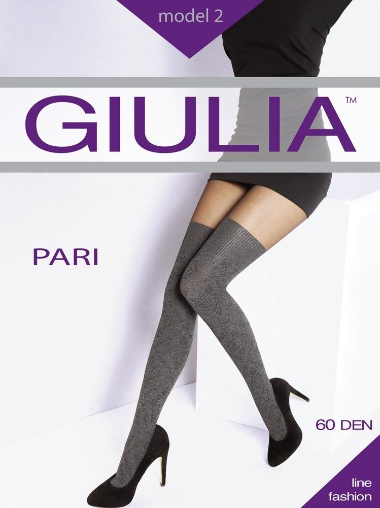 Колготки Giulia Pari 1