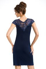 Romina nightdress Dark Blue
