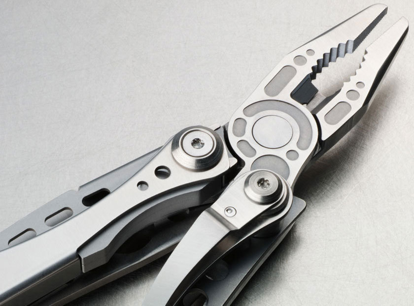 Мультитул Leatherman Skeletool, 7 функций