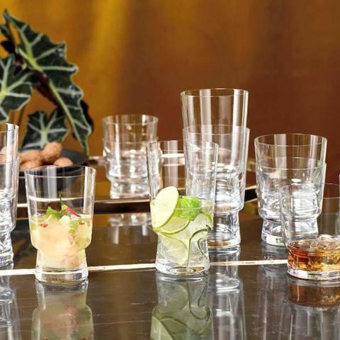 Набор стаканов для коктейля из 2 шт.