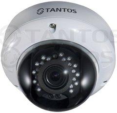 Видеокамера AHD TSc-DVi1080pAHDv (2.8-12)