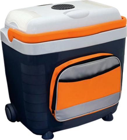 Термоэлектрический автохолодильник Camping World Unicool - 28 (12V, 28л)