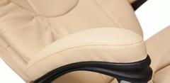 Кресло компьютерное Комфорт СТ (Comfort ST) — бежевый (36-34)