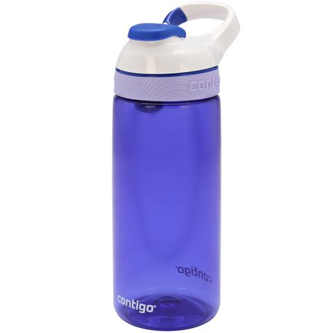 Бутылка для воды Contigo Courtney 590 мл, синий