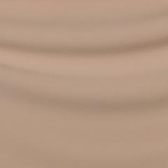 Креп полиэстеровый с эластаном телесного цвета