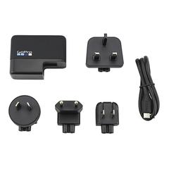 Сетевое зарядное устройство GoPro Supercharger