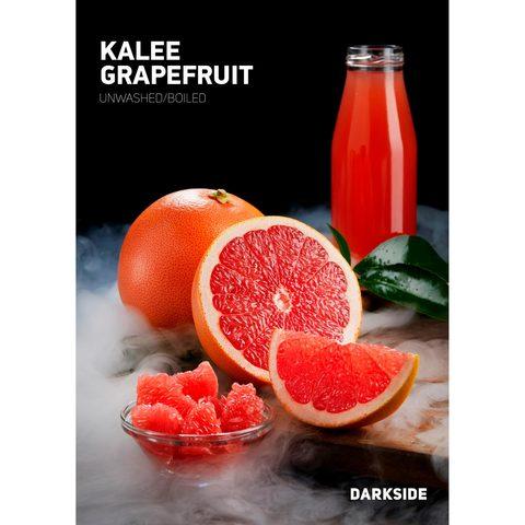 Табак для кальяна Dark Side Core Kalee Grapefruit, магазин FOHM