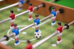Игровой стол настольный - футбол