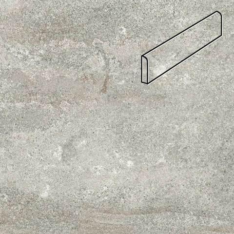 Stroeher - Keraplatte Epos 952 pidra 294х73х8 артикул 8102 - Клинкерный цоколь
