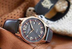Часы мужские Frederique Constant FC-303GBRH5B4 Healey