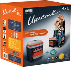 Купить Термоэлектрический автохолодильник Camping World Unicool - 28 от производителя недорого.