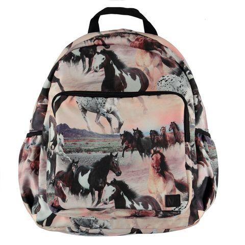 Рюкзак Molo Big backpack Wild Horses