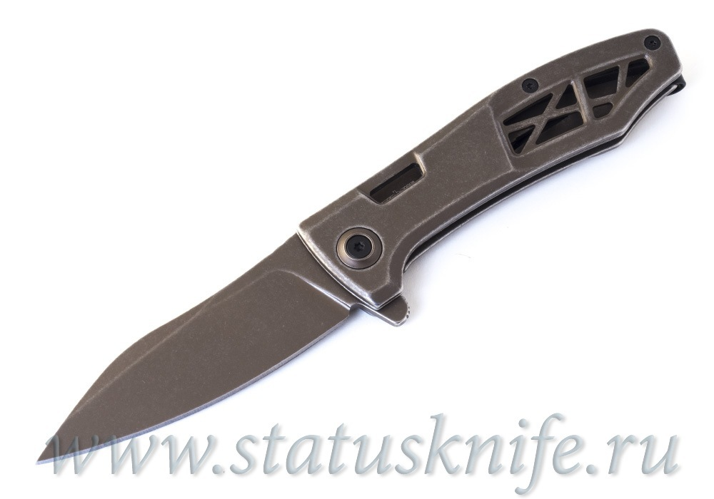 Нож Kershaw Boilermaker 3475
