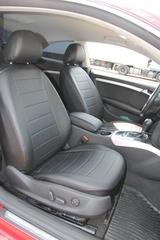 Чехлы на Audi A5 купе 2007–2016 г.в.