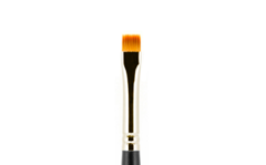 Кисть для бровей Valeri-D 6М-321К0 Плоская
