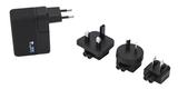 Сетевое зарядное устройство GoPro Supercharger (AWALC-002-RU) адаптеры
