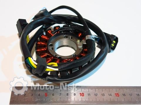 Статор Suzuki  DRZ250 DR250 Kawasaki KLX400 KLX400R 03-04