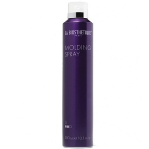 La Biosthetique Styling New: Моделирующий лак Molding Spray для волос, сильной фиксации (Molding Spray), 300мл/600мл