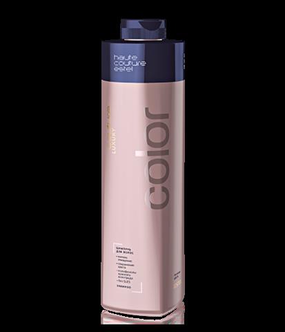 Шампунь для волос LUXURY COLOR, 1000 мл