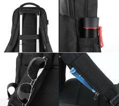 Рюкзак Tigernu T-B3906 черный