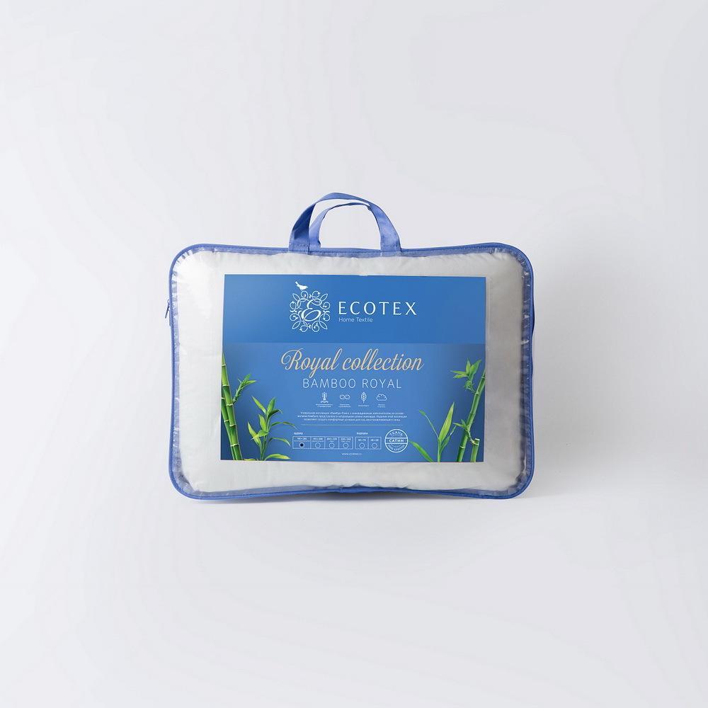 Одеяло Ecotex Бамбук Роял