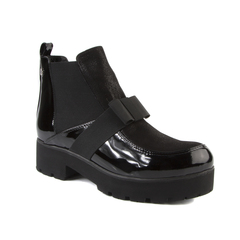 Ботинки Tuffoni 9000 Черный