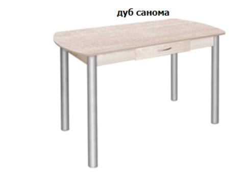 Обеденный стол М142-2 - фото