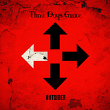 Three Days Grace / Outsider (CD)
