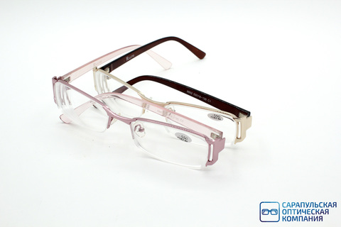 Очки готовые для зрения RALPH 9852