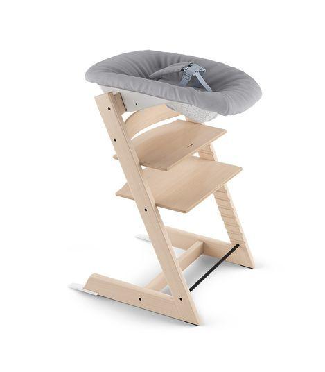 Креслице-шезлонг для самых маленьких Tripp Trapp® Newborn Set