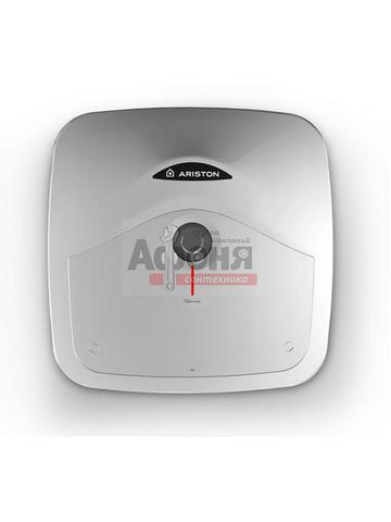 Водонагр ABS ANDRIS R 10 ARISTON (накопит,наст,над раковиной, кабель без УЗО)