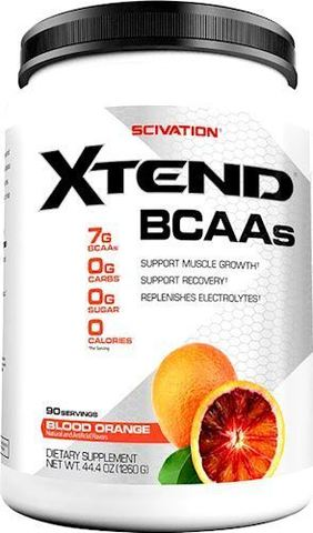 Аминокислоты Scivation Xtend BCAAs