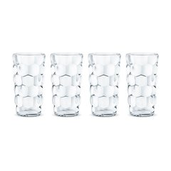 Набор из 4 высоких стаканов Nachtmann Bubbles, 390 мл, фото 4