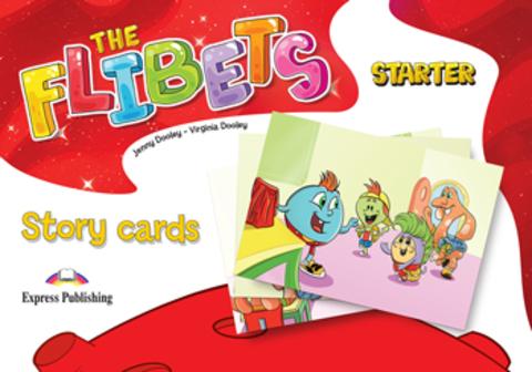 FLIBETS STARTER STORY CARDS