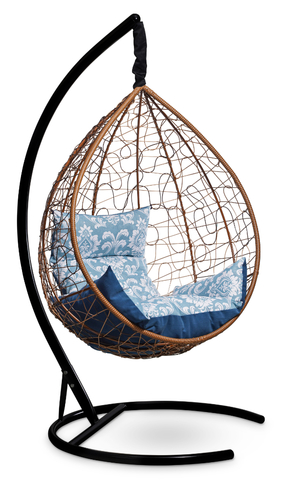 SEVILLA ELEGANT горячий шоколад + синий-голубой