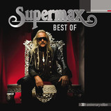 Supermax / Best Of (30th Anniversary Edition)(CD+DVD)