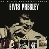 Elvis Presley / Original Album Classics, Vol.2 (5CD)